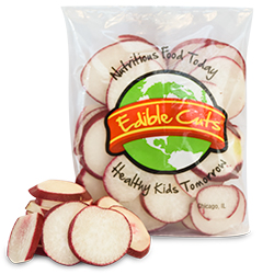 Radish Slices